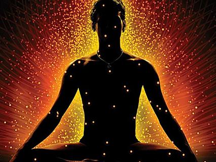 Image result for meditation fire