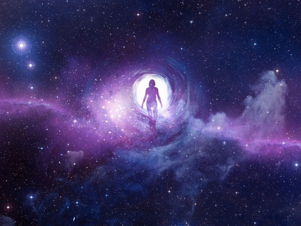 Astral Projection Guided Practice
