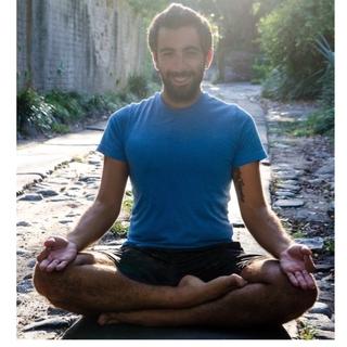 Ujjayi Breathing Practice