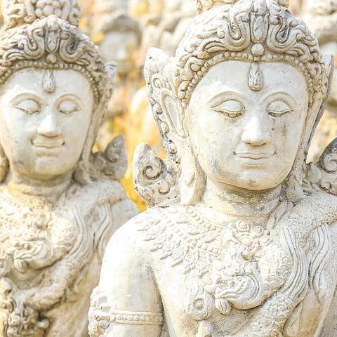 Meditation practice: Six Element Meditation