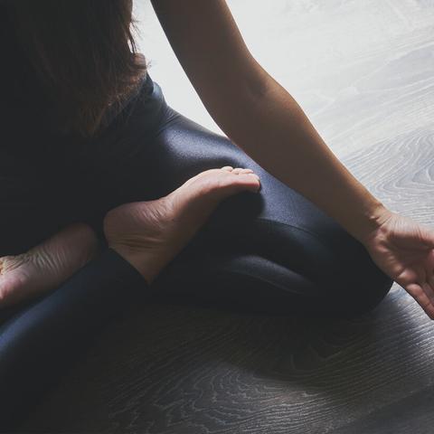 Meditation practice: Somatic Meditation