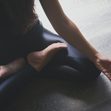 Meditation practice: Mindfulness