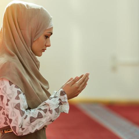 Meditation practice: Sufi Meditation