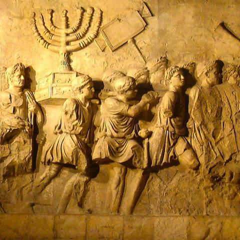Meditation origin: Judaism