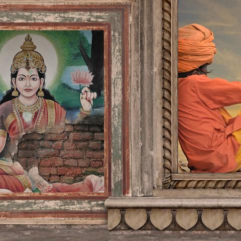 Meditation practice: Vedic Meditation
