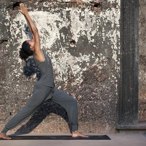 Meditation practice: Vinyasa Yoga