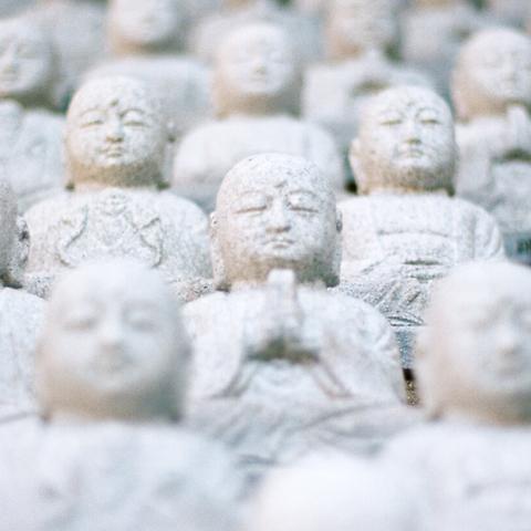 Meditation practice: Zen - Zazen