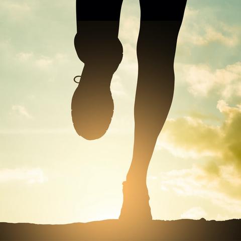 Meditation benefit: Sport