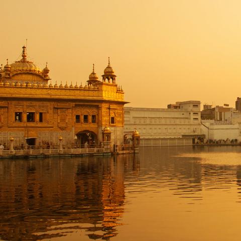 Meditation origin: Sikhism