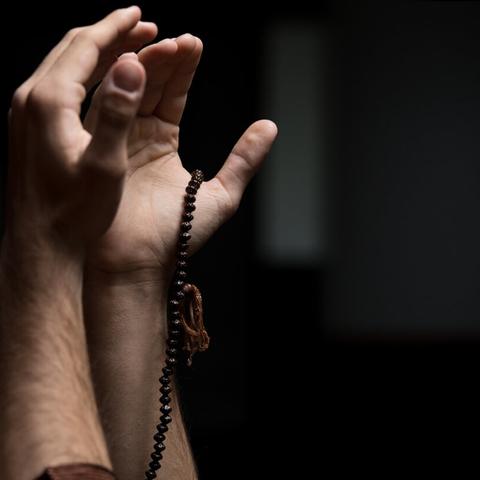 Meditation origin: Sufism