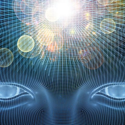 Meditation origin: Consciousness