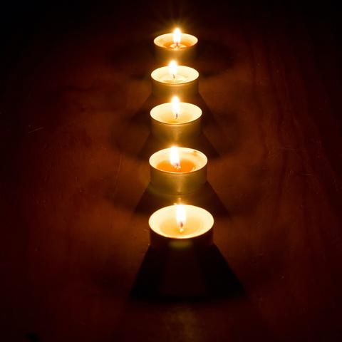 Meditation practice: Chakra Meditation