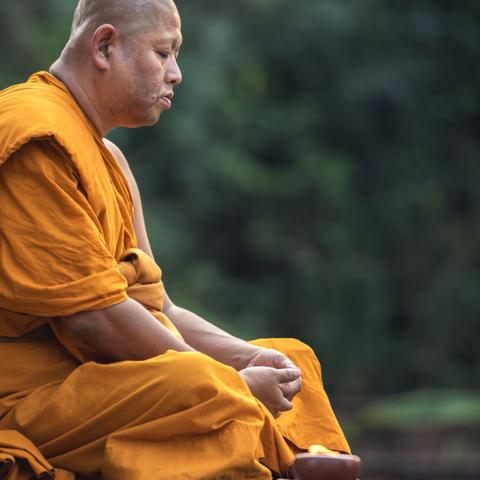 Meditation practice: Chanting Meditation