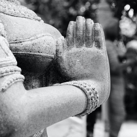Meditation practice: Gratitude Meditation