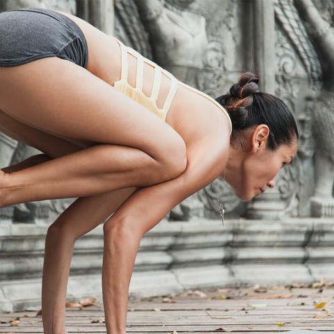 Meditation practice: Hatha Yoga