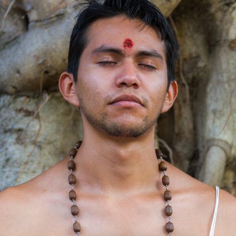 Meditation practice: Mantra Meditation