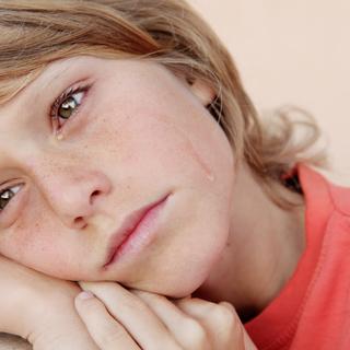 Meditation name: For Children: Feeling Sad Over Change