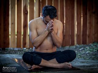 Meditation name: Letting Go: Meditation on Breath