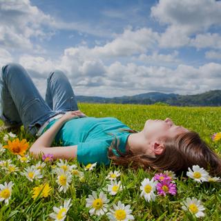 Meditation name: Eating a Raisin Mindfully
