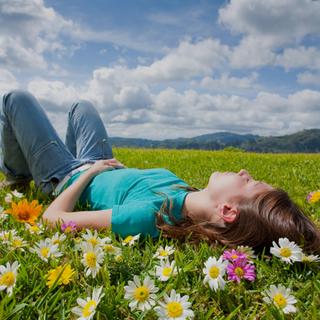 Meditation name: Mindfulness of Thinking