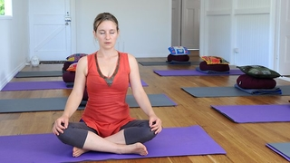 Meditation name: Meditation for Pregnancy