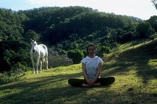 Meditation name: Body Breath Meditation