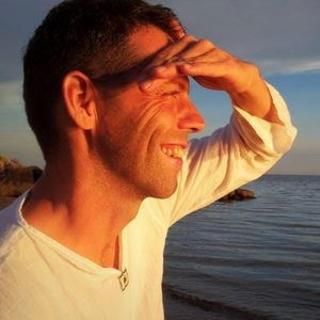 Meditation name: Varsam sinnesnärvaro (40 min sittande meditation)