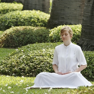 Meditation name: How to Sit for Meditation