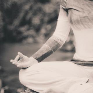 Meditation name: Meditação de 5 minutos de silêncio