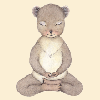 Meditation name: Children's Meditation: Sitting Still in the Sunshine