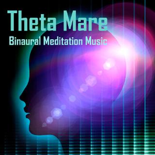 Meditation name: Theta Heart 20 - Binaural Soundscape