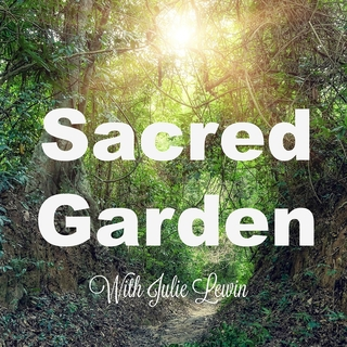 Meditation name: Release Your Blocks in Your Sacred Garden