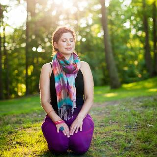 Meditation name: Chakra Healing & Alignment Meditation