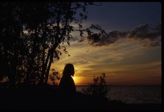 Meditation name: Sunset Meditation
