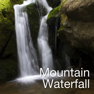 Meditation name: Nature Sounds: Mountain Waterfall