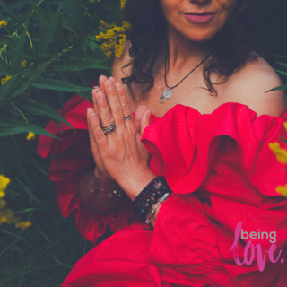 Meditation name: Healing My Younger Self
