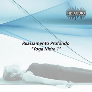 Meditation name: Yoga Nidra - Rilassamento