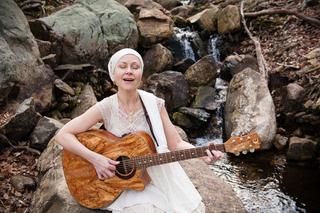 Meditation name: Jai Ma Ananda Mayi