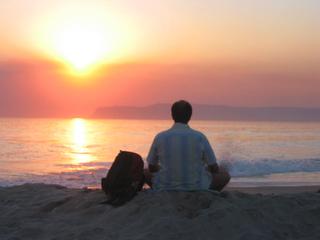 Meditation name: Einfache Meditationsanleitung (lang)