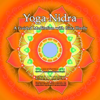 Meditation name: Yoga Nidra