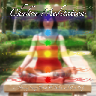 Meditation name: Cleanse your Chakras