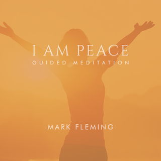Meditation name: I Am Peace