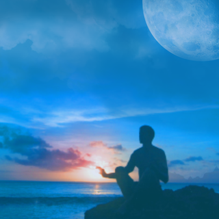 Meditation name: Completely Relaxed Meditation for Sleep
