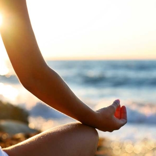 Meditation name: Deep Relaxation to Reduce Stress & Increase Energy
