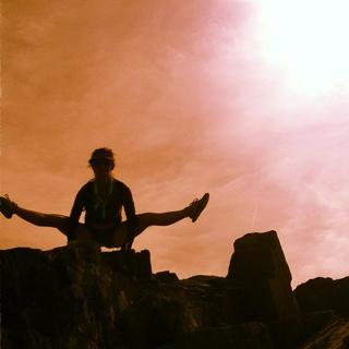 Meditation name: 30 Minute Musically-Timed Pranayama