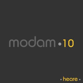 Meditation name: modam•10