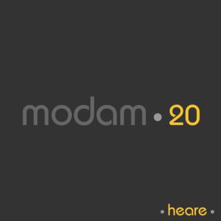 Meditation name: modam•20