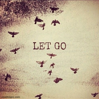 Meditation name: Let Go