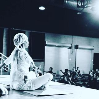 Meditation name: Throat Chakra Meditation