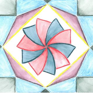 Meditation name: A Space for Clearing